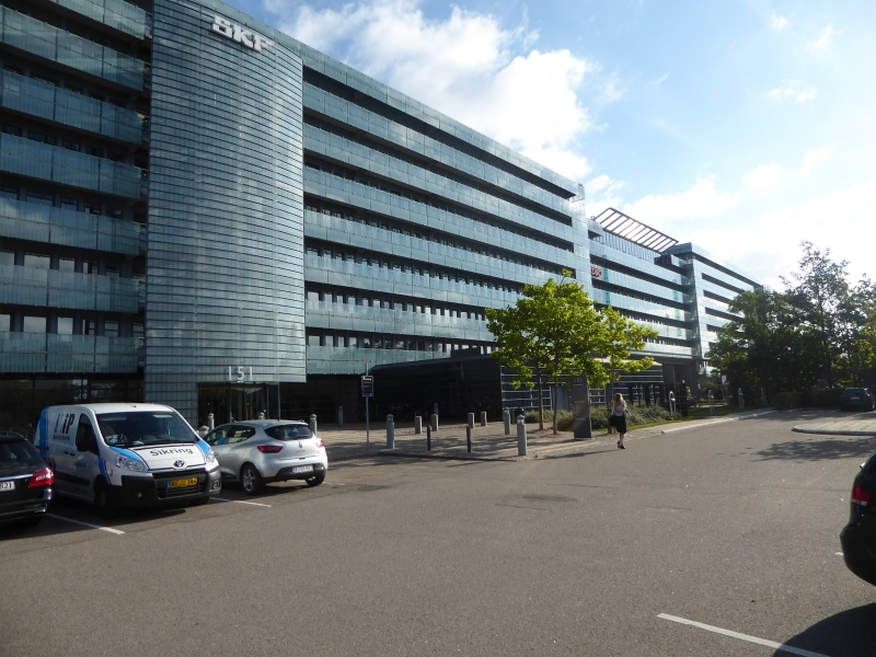 CPH Business Park
